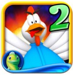 Chicken Invaders 2: The Next Wave for iOS