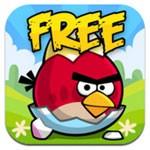 Angry Birds Seasons for iOS