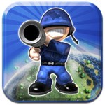 Great Little War Game Lite for iOS