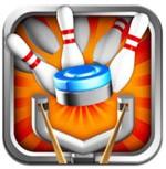 iShuffle Bowling 2 for iOS