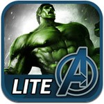 Avengers Initiative Lite for iOS