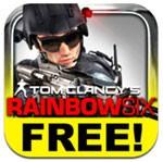 Tom Clancy's Rainbow Six for iOS