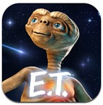 ET: The Green Planet