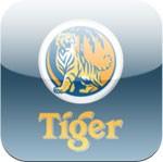 HD for iPad Tiger Beer
