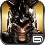Dungeon Hunter 3 for iOS