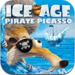 Ice Age: Pirate Picasso for iOS