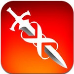 Infinity Blade for iOS