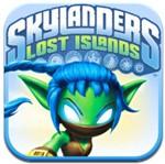 Skylanders Lost Islands for iOS