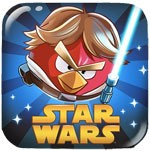 Angry Birds Star Wars for iOS