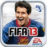 FIFA SOCCER 13 for iOS