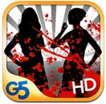Masters of Mystery: Crime of Fashion HD for iPad