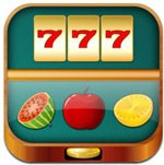 Slot fruit for iOS