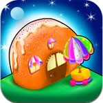 HD for iPad Candy City