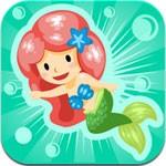 Mermaid Resort HD for iPad
