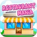 Restaurant Mania for iPad