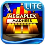 Megaplex Madness: Now Playing Lite for iPad