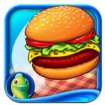 Burger Bustle HD for iPad