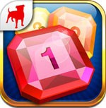 Gems With Friends for iOS