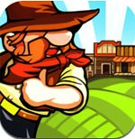 The Oregon Trail: American Settlers for iOS
