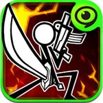 Cartoon Wars Blade for iOS