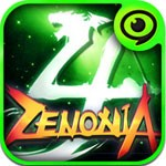ZENONIA 4 for iOS