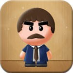 Kick the Boss for iOS