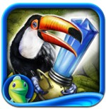 Secret Mission - The Forgotten Island HD for iPad