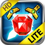 Jewel Fighter HD Lite for iOS