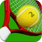 Hit Tennis 2 for iOS