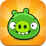 Bad Piggies for iOS