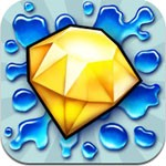 Gem Spinner II for iOS