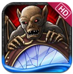 Haunted Manor: Lord of Mirrors HD for iPad
