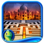 The Sultan's Labyrinth HD for iPad