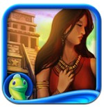 Forgotten Riddles: The Mayan Princess HD for iPad