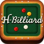 HBilliard for iOS