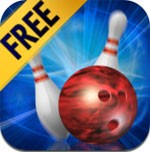 Action Bowling Free for iOS