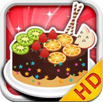 Now HD for iPad Cake