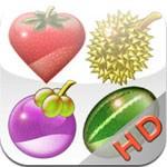 FruitSwap for iPad