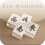 Zen Mahjong Free for iOS