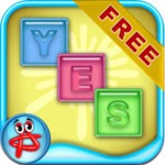 Scramble Words Free Puzzle for iOS