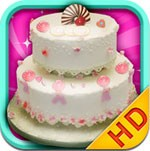 HD for iPad Cake