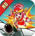 Cute Bomberman for iOS