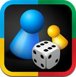 Ludo Board Game for iPad