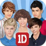One Direction Dress Up for iOS