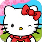 Dress Up! Hello Kitty! for iOS