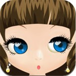 Dress Up - Dolls Salon for iOS
