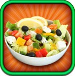Salad Maker for iOS