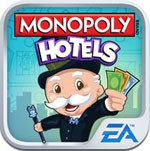 Monopoly Hotels for iOS