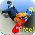 Big Mountain Snowboarding Lite for iOS