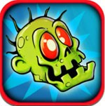 Shooting Zombie Tower Defense Free for iOS